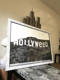 hollyweed wall decor for in huntington beach ca