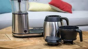 bonavita 8 cup 8 cup coffee maker thermal carafe with bundle silver bonavita bv1800 8 cup