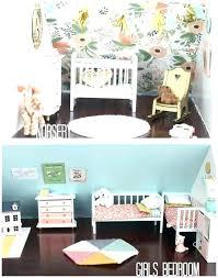 how to make miniature furniture. How To Make Dolls Furniture Dollhouse  Shining Modern Miniature R