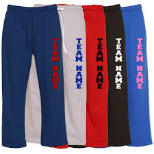 Create Your Own Pants Customize Sweatpants How To Create Your Own Customized