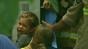 Child In Vending Machine Interesting Australia Boy Gets Stuck In First Vending Machine He's Seen BBC News