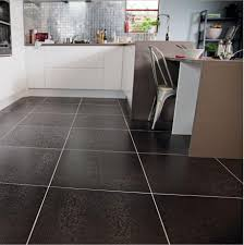 Kitchen Floor Tiles Bq Kitchen Tile Style Cooke Lewis