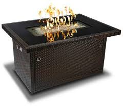 10 Best Gas Fire Pit For Heat In 2021 Browse Top Picks