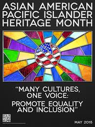 Asian pacific heritage month 2010