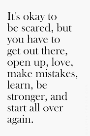40 Encouraging Quotes About Starting Over EnkiQuotes Extraordinary Starting Over Quotes