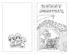 christmas card color pages 46 best christmas cards to color images coloring pages coloring