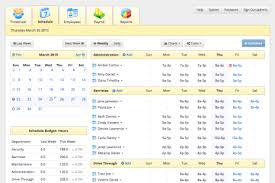 scheduling templates for employee scheduling call center scheduling software tixtime
