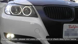 2007 Bmw 328i Halo Light Bulb 6w High Power Led Bmw Angel Eyes Ring Marker Bulbs For 2011 Bmw E90 328i