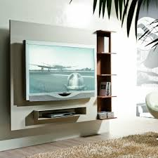hanging tv in bedroom ideas flat screen wall mount proper height to design fascinating