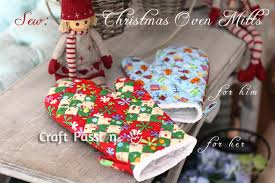 Oven Mitt Pattern Best Quilted Oven Mitt Free Sewing Pattern Craft Passion