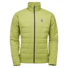 Black Diamond First Light Jacket Black Diamond M First Light Jacket Verde