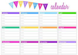 24 Best Editable Calendar Templates 2019 Designs Free