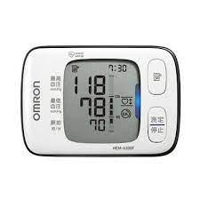 オムロン 血圧 計