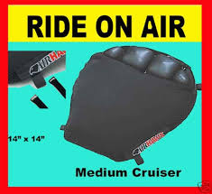 Airhawk Motorcycle Seat Cushion Fit Chart Airhawk Air Hawk Motorcycle Seat Cushion Pad Roho New One On