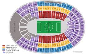 La Coliseum Seating Chart Soccer Ticketmaster Seating Chart 36088 Sitweb