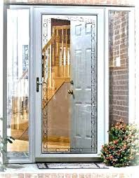 anderson screen door parts patio screens sliding replacements designs replacement french storm