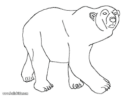 Wild Animals Coloring Pages Wildlife Coloring Pages To Print Cute