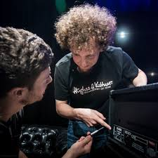 Ohm cooking 101: understanding amps, speakers and impedance - Hughes &  Kettner BLOG