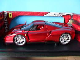 Hot Wheels Whips Scale 1 18 Ferrari Enzo Red Catawiki