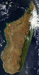 Geografía de Madagascar