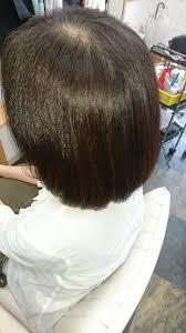 髪の量は多くても少なくてもいけない日本人に似合う髪型とは 華ヘアー