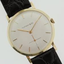 17 best images about vintage tiffany vintage watch tiffany co watch men s