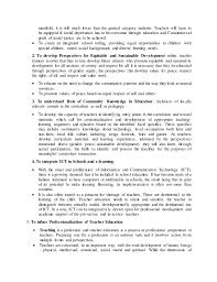 essay on need for value education in schools education  importance of computer in education 5