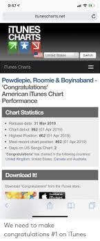 947 Ituneschartsnet Tunes Charts United States Switch Itunes