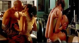 Deepika Padukone Kissing Vin Diesel XXX The Return Of Xander.
