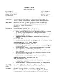 Resume Objective For Retail Sales Associate | Resume Examples 2017