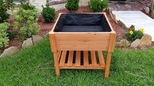 how to make a raised vegetable garden. Simple Make How To Build A Raised Vegetable Garden Make