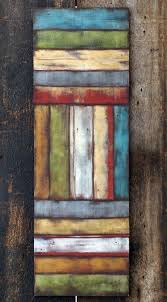 rustic barnwood art large canvas painting tall acrylic original reclaimed wood wall decor on etsy 240 00 on painted reclaimed wood wall art with rustic barnwood art large canvas painting tall acrylic original