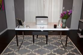 chic office space. Chic Office Space