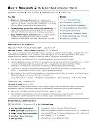 Technical Trainer Resume Trainer Resume Dietitian Assistant Cover Letter Nutritionist Resume