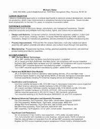 Biomedical Technician Sample Resume Download Hvac Resume Resume