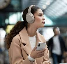 Bluetooth® Özellikli Kulaklıklar için Sony Headphones Connect Uygulaması