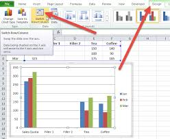 How To Create A Clustered Column Chart How To Create A Stacked And Unstacked Column Chart In Excel