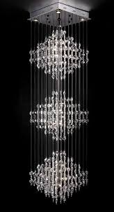 this long drop chandelier 3d model available in 3dsmax highly detailed 3d models of indoor lighting no textures use it for lighting design and indoor