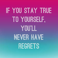 Quotes On Staying True To Yourself Best of Quotes About Staying True To Yourself 24 Quotes