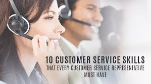 skills of customer service representative 10 customer service skills jacada