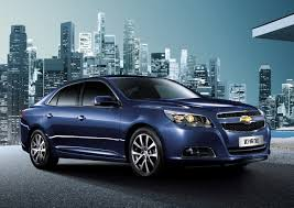 The 2013 Chevy Malibu – First Look | Todd Bianco's ...