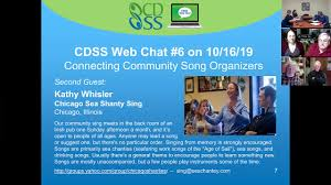 Organizers Resources Country Dance Song Society