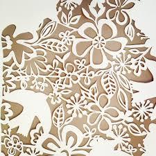 Paper Cutting Patterns Best Pattern Paper Cutting Holaklonecco