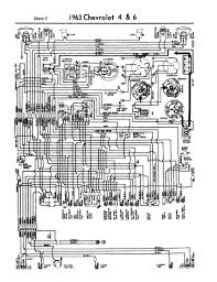 63 nova wiring issues help needed chevy nova forum click this bar to view the full image