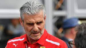 Serie A: Ex-Ferrari-Chef Maurizio Arrivabene übernimmt bei Juventus