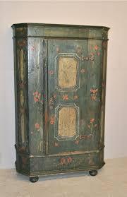 antique painted furnitureAustrian Antique Painted Cupboards  Antiques Atlas