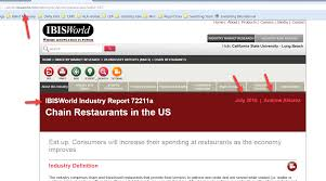 Citationsresearching Hospitality Management Research Guides At