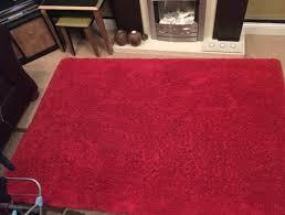 red rug ikea fabulous target rugs sheepskin rugs