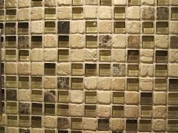 backsplash mosaic tile after grout krisrzepkowski