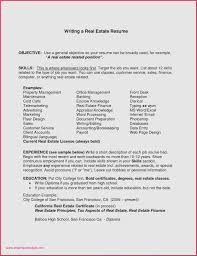 12 Listing Education On Resume Examples Proposal Letter